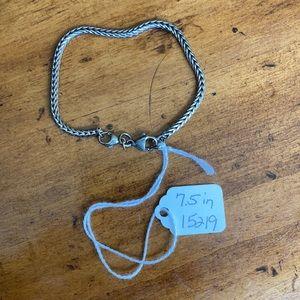 Troll beads bracelet